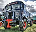 AEC Matador Vintage heavy Haulage (2689671008).jpg