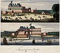AMH-6748-NA Two views of the English fort in Bombay.jpg
