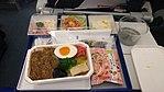 ANA Economy Meal Lunch 20171126.jpg