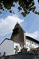 ARBONNE - Eglise Saint-Laurent 01.jpg