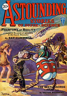 <i>Analog Science Fiction and Fact</i> US science fiction magazine