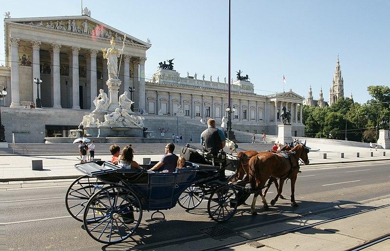 Файл:AUSTRIA Parlament 3.JPG