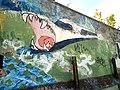 AVE carnívora graffiti.jpg
