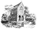 A Book of the West - Grammar School, Plympton.png