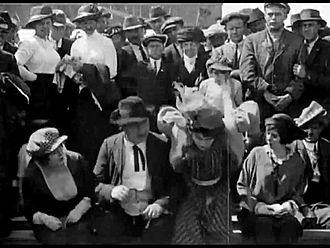Datoteka:A Busy Day (1914).webm