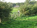 A Gate, A Field, A House - geograph.org.uk - 297046.jpg