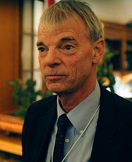 Michael Spence American economist
