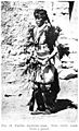 A Pueblo Medicine man with rattle made from a gourd Wellcome M0003689.jpg