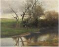 A Quiet River.png