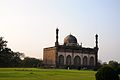 A building beside Gol Gumbaz.jpg