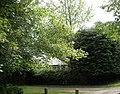 A cottage by Tilquhillie Castle - geograph.org.uk - 1370095.jpg