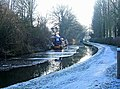 A frosty morning on the Staffordshire and Worcestershire Canal - geograph.org.uk - 1672333.jpg
