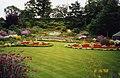 A garden at Broughton - geograph.org.uk - 499382.jpg