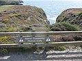 A hidden geo - geograph.org.uk - 1445644.jpg