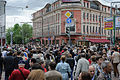 A huge number of people in the center of Moscow. (7188967166).jpg