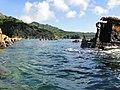 A sunken ship , sakai-ura - panoramio (3).jpg