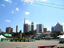 A view of Nairobi from the Kenyatta International Conference Centre.jpg