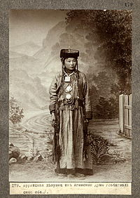 A young Buriat woman.jpg