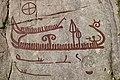 Aaby sotenäs petroglyphs IMG 6446 Tossene 73-1 RA 10161200730001.jpg