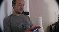 Aaron Farley (director), La Sera, Room 205, 2010-11-16.jpg