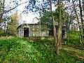 Abandoned Building In Abandoned Military Base - panoramio.jpg