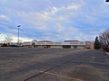 Abandoned Building across form East Towne Mall - panoramio.jpg