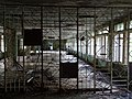 Abandoned Schoolhouse - Pripyat Ghost Town - Chernobyl Exclusion Zone - Northern Ukraine - 15 (26824713100).jpg