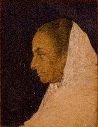 My Mother (1912–13), Abanindranath Tagore