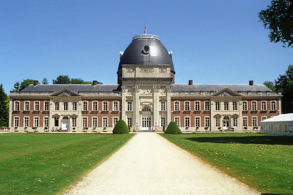 Château d'Hélécine, Wedding ceremony & party castle, Belgium