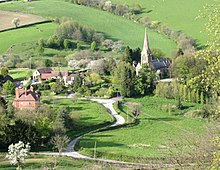 Abberley, St Mary's & Village Green.jpg