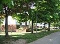 Abbey Road housing - a leafy aspect - geograph.org.uk - 800238.jpg