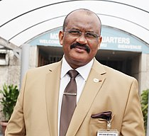 Abdallah Wafy (Niger) Deputy Special Representative of the Secretary-General for the Rule of Law (8969175835).jpg