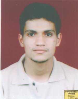 Abdulaziz al-Omari - Image: Abdulaziz al Omari