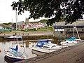 Aberaeron harbour - geograph.org.uk - 497137.jpg