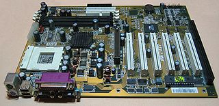 ATX Motherboard and power supply configuration