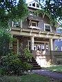 Abraham L. Watson House, Ladd's Addition, PDX.JPG