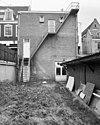 achtergevel - amsterdam - 20017183 - rce