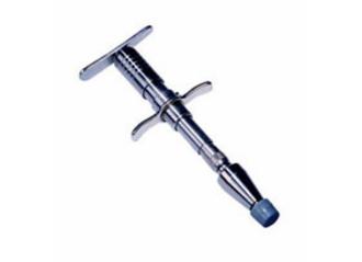 Activator technique - An Activator II instrument