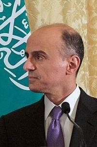 Adel al-Jubeir in Paris May 2015