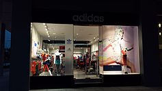 adidas store in dallas tx