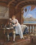 Admiral Nelson und Lady Hamilton in Neapel.jpg