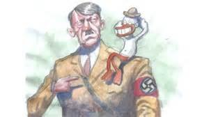 Hitler's Folly - Image: Adolf Hitler Bill Plympton
