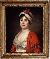 Mrs. Sims of Philadelphia