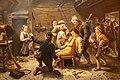 Adolph Tidemand - The Return of the Bear Hunter - Bjørnejegerens hjemkomst - Detail - IMG 9664asa.jpg