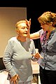 Adult Elspeth (Joanne Hartstone) and Molly (Bridget Walters).jpg