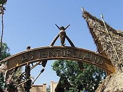 Adventureland Disneyland.JPG