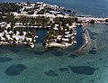 Aerial photograph Conch Key, Florida, 7 October 1987.jpg