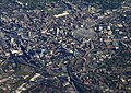Aerial photograph of Manchester city centre.jpg