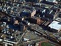 Aerial view of downtown Malden (2), November 2013.JPG