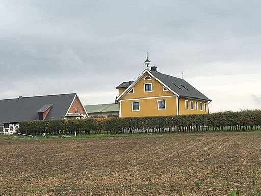 Churhes in Slvesborg | Visit Blekinge